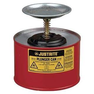 Asecos Sparanfeuchter 2,0l Stahlbl.D.185xH187mm - 33531