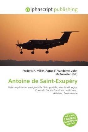 Antoine de Saint-Exupry