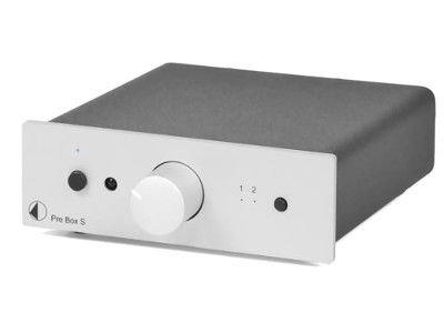 Pro-Ject PRE BOX S - Amplificador