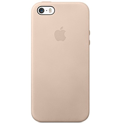 Apple MF044ZM/A iPhone 5S Hülle blau beige