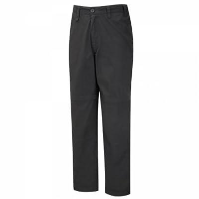 Craghoppers Men's Classic Kiwi Zip Off Convertible Walking Trousers