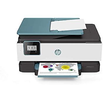 HP OfficeJet Pro 8025 Impresora multifunción, impresión ...