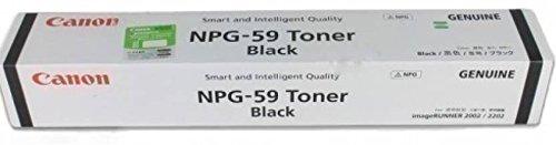 Canon printer ink cartridges(NPG-59)