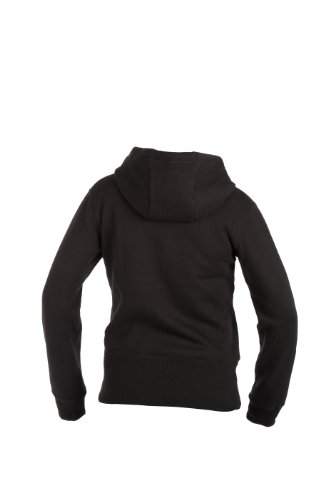 Russell Athletic Veste zippée à capuche noir