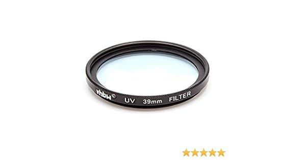 Vhbw Universal Uv Schutz Filter 39mm Passend Für Kamera Kamera