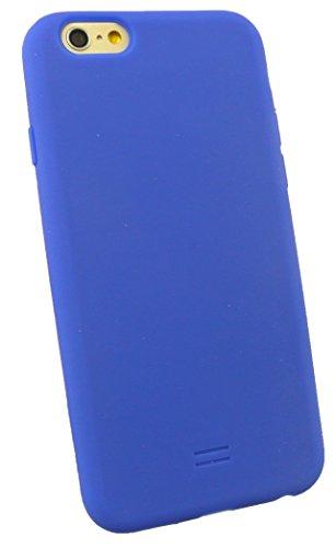 """Emartbuy® Eingabestift Pack Für Apple Iphone 6 6G 6S 4.7 """" Zoll LCD Displayschutz + Metallic Mini Rot Eingabestift + Glänzend Gel Hülle Schutzhülle Case Cover Rot Rosa Silikon"""