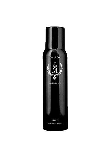 Tan of Oz - Premium Selbstbräuner für Gesicht & Körper - 100% Pflanzlich - 32,00