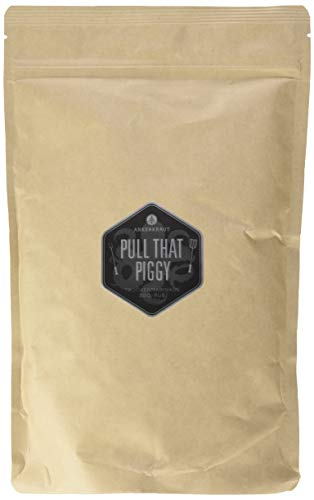 Ankerkraut Pull that Piggy, Pulled Pork BBQ Rub, 7...