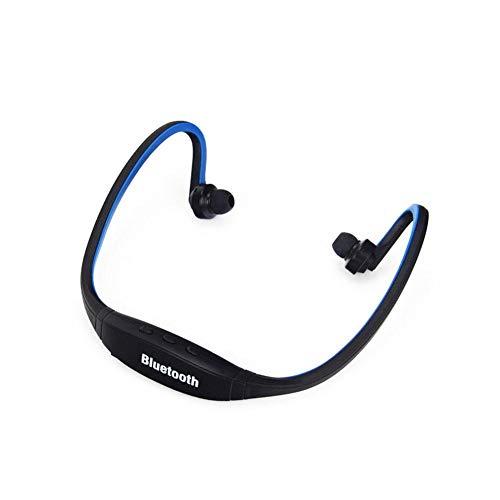 S9TF - Auriculares inalámbricos con Bluetooth (estéreo)