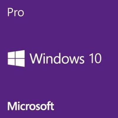 MS Windows 10 Pro 64bit DVD OEM (EN)