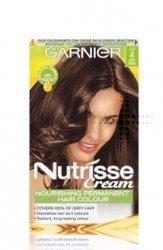 Garnier Nutrisse Cream Dark Brown 4