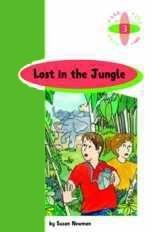 Lost In The Jungle 1 ESO