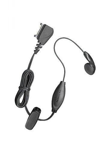 Nokia HS-5 schwarz Headset