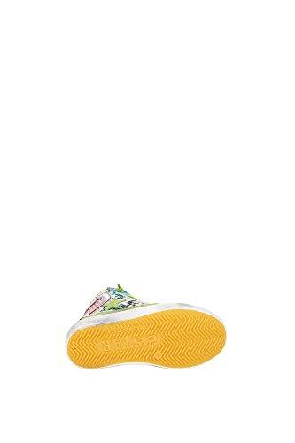 2SB464VERDE 2Star Sneakers Garçon Multicouleur Multicouleur