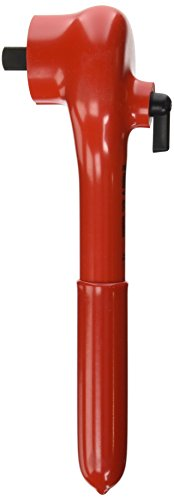 KNIPEX 98 31 - LLAVES CARRACA REVERSIBLE 3/8