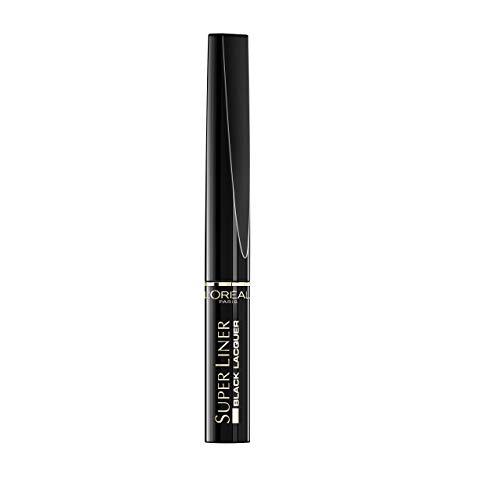 L'Oréal Paris - Liner Pinceau - SuperLiner Ultra Précision - Couleur : Brun Profond (02) - 2 ml