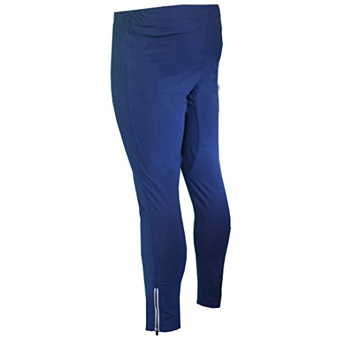 Softee 78113Collant pour homme Bleu marine Bleu - Blue Marino
