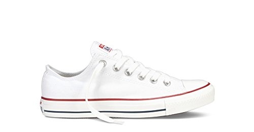 Converse Chuck Taylor All Star M7652 (Blanco, 38)