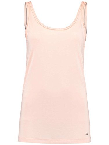Damen Top O'Neill Jacks Base Drapey Tank Top Pale Blush
