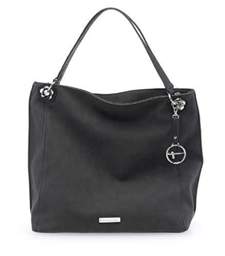Tamaris Taschen OLYMPIA Shopping Bag Größe - Schwarz (schwarz)