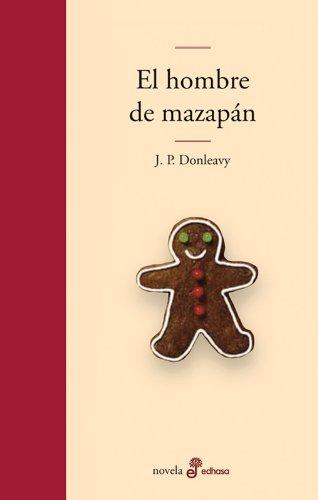 El Hombre De Mazapán
