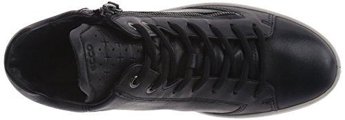 Ecco ECCO FARA, Baskets hautes  femme Noir (BLACK02001)