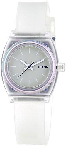 Nixon - A4251779-00 - Montre Femme - Quartz Analogique - Bracelet Plastique