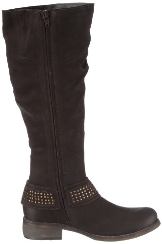 Gabor Britney1, Boots fille Marron/espresso