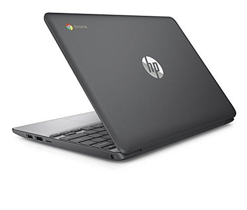 Compare Prices for HP Chromebook 11-v000na 11.6-inch HD Laptop (Ash Grey) – (Intel Celeron N3060, 2GB RAM, 16GB eMMC, Intel HD Graphics Card, Chrome OS) on Line