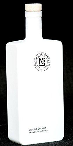 Nordic Spirits Lab Gin 0,50 L