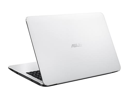 Asus A555LA-XX2564T Laptop (Windows 10, 4GB RAM, 1000GB HDD) Matte White Price in India