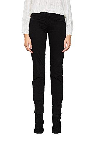 ESPRIT, Pantaloni Donna Nero (Black 001)
