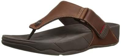 FitFlop Sandals Trakk II Tan 11.5 Tan