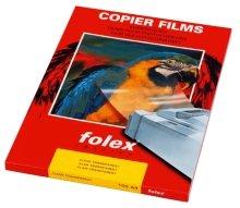 Folex Kopierfolien X-10.0 VE100