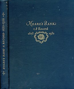 hoares-bank-a-record-1673-1932