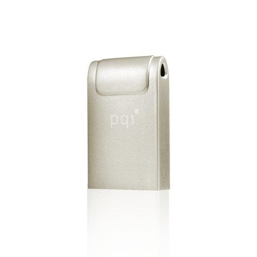 PQI 6833-032GR101A USB-Stick 32 GB, USB 3.0) -