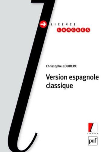 Version espagnole classique