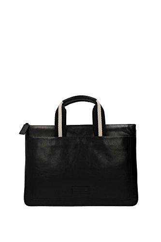 borse-ventiquattrore-bally-uomo-pelle-nero-e-bianco-tigan2806184561-nero-295x41-cm