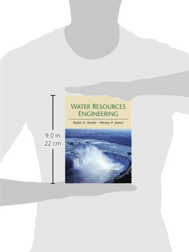 Water Resources Engineering (Old Edition)