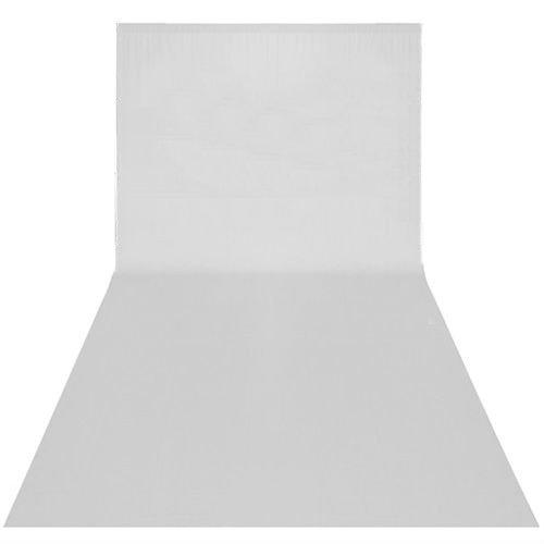 BPS 3x6M Backdrop Telón de Fondo Blanco para Estudio de Fotografía, Vídeo, 3x6m / blanco / tela no tejido --- Fotográfico