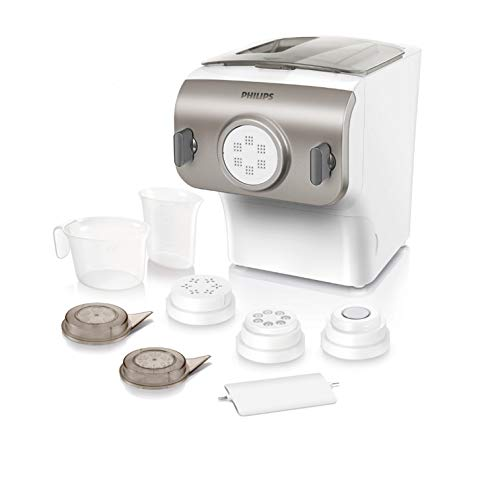 Philips HR2355/09 Pasta-Maker (Italienische Version), Avance Collection