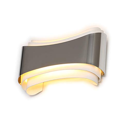 LED Korridor Gang Wandleuchten Nachttisch LED Wandleuchten Kreative Korridor Nachtlichter Kleiderschrank Lichter