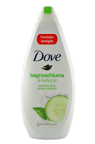 Dove Go Fresh Gel Doccia Idratante - 700 ml