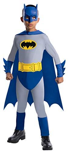 Rubie 's Offizielles Batman-Brave-Kostüm