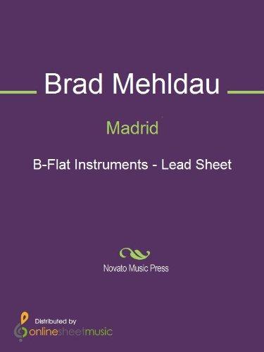Flat Madrid (Madrid - B-flat Instruments)