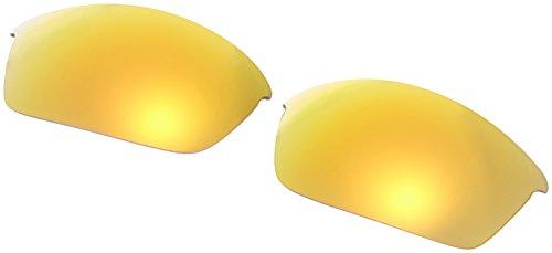 Oakley Accessories Flak Jacket Replacement Lens Kit (13-647)