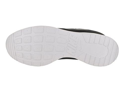 Nike Tanjun, Chaussures de Running Homme Schwarz (Schwarz/Schwarz-Reines Platin 008)