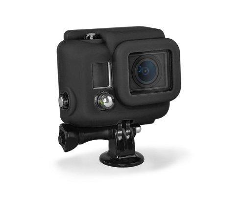 xsories-silg2-bla-camera-cases-cover-gopro-black-silicone