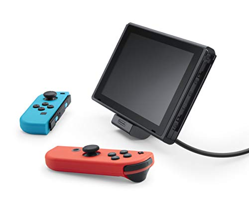 Nintendo Switch-Ladeaufsteller (Der Switch Saft)
