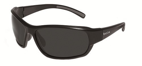 Bollé Bounty 11677 Sunglasses One Size Shiny Black